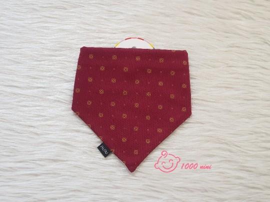دستمال گردن طرح کلاسیک