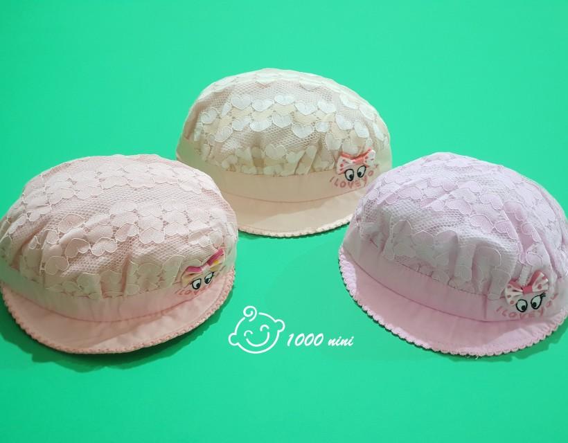 کلاه لبه دار لاو پنگوئن 3161