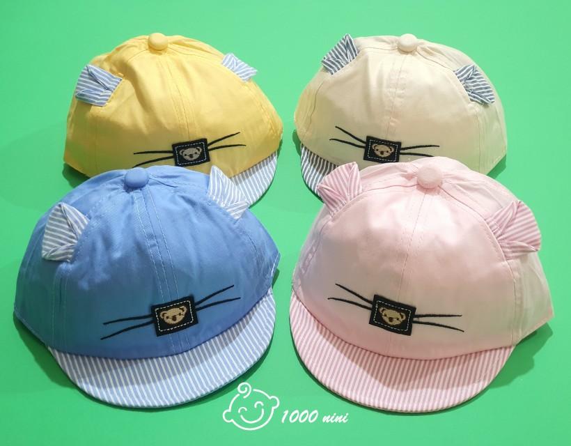 کلاه لبه دار خرس سیبیلو پنگوئن 3221