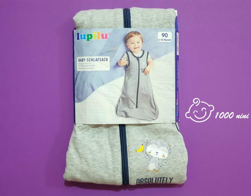 کیسه خواب میمون لوپیلو