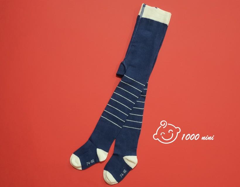 جوراب شلواری طرح موشک لوپیلو