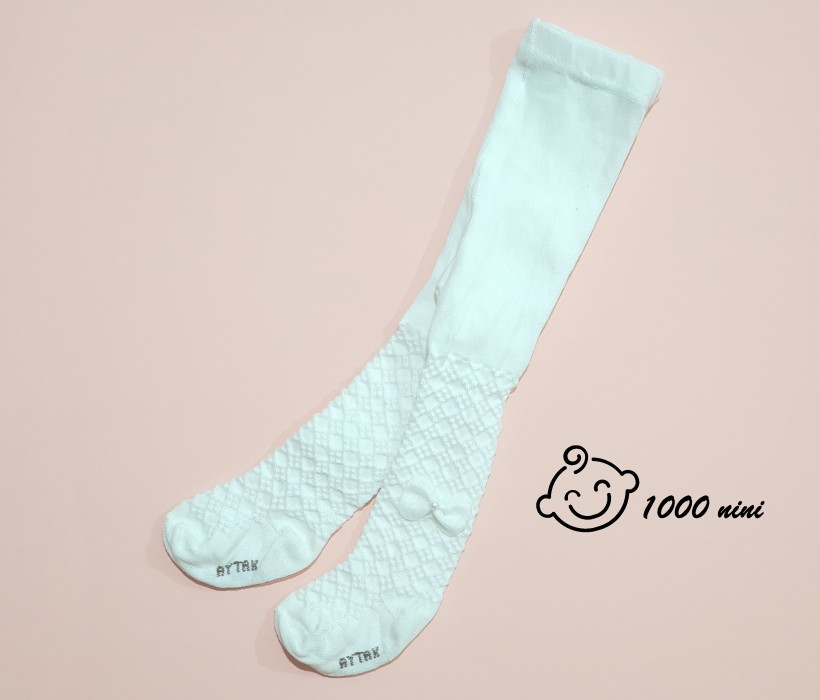 جوراب شلواری آی تک 1 کد 4