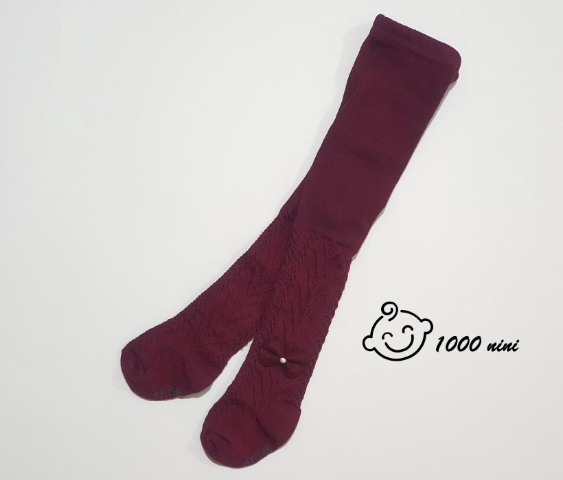 جوراب شلواری آی تک 1 کد 31