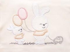 ست 3 تکه طرح خرگوش بادکنک آرین