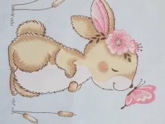 رامپر طرح خرگوش پروانه