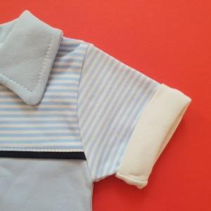 تی شرت آستین کوتاه طرح ترن اسپیکو