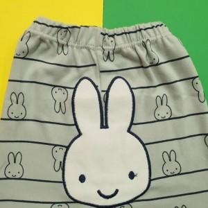 ست 3 تکه طرح خرگوش هومن