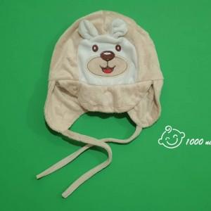 کلاه مخمل طرح خرس آلیس