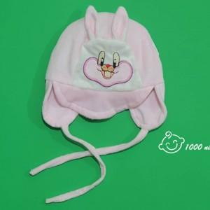 کلاه مخمل طرح خرگوش آلیس