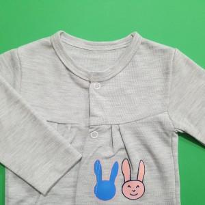 ست 3 تکه طرح خرگوش لایت