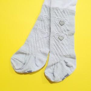 جوراب شلواری آی تک کد 1