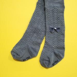 جوراب شلواری آی تک کد 4