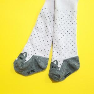 جوراب شلواری آی تک کد 10