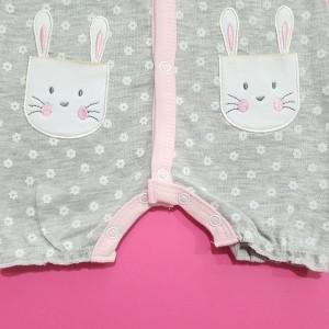 رامپر دو جیب خرگوش باولی