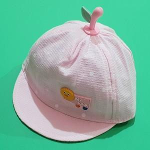 کلاه لبه دار طرح my love