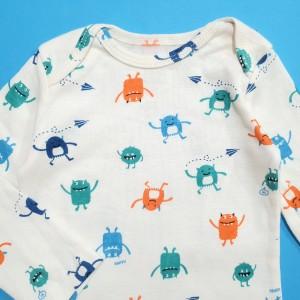 ست 3 تکه سوییشرتی آدم فضایی کارترز