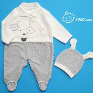 سرهمی نوزادی مادرو کد 440