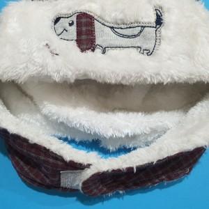 کلاه نوزادی شایان کد 1645