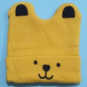 کلاه گرم دو گوش ساده