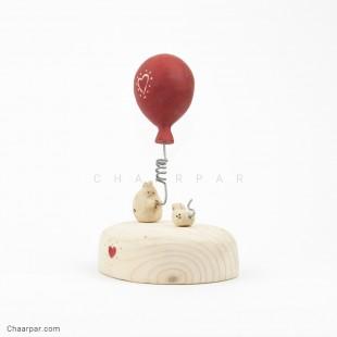 عروسک رومیزی | 1125