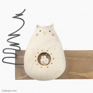 جا کلیدی دوستی گربه و موش | 1119