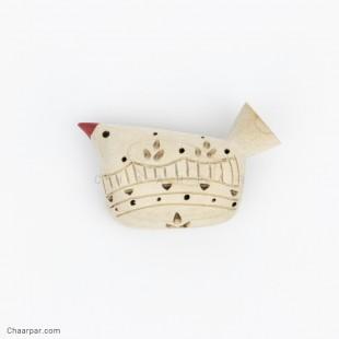 پیکسل پرنده