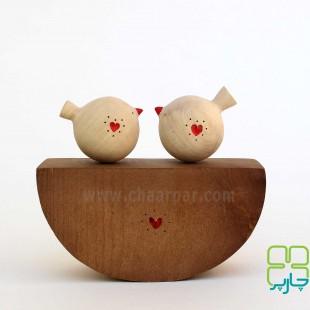 مرغ های عشق (متحرک)