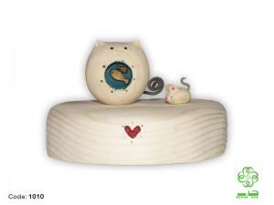 موش و گربه رومیزی