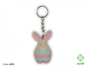 سر کلیدی خرگوش