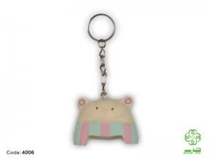 سر کلیدی خرس بیژامه پوش