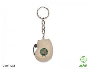 سر کلیدی گربه ماهی بدل | 4032