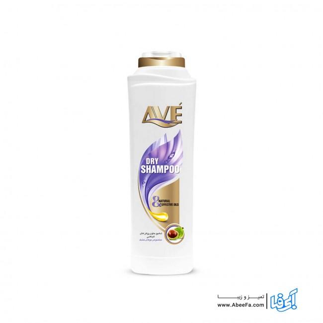 شامپو اوه مدل Effective Oils حجم 400 میلی لیتر