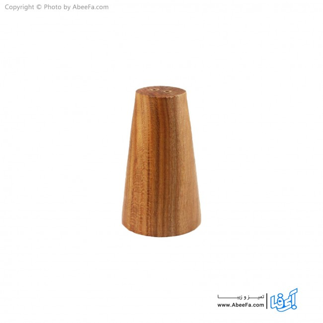 نمک پاش چوبی مدل AF1002-D