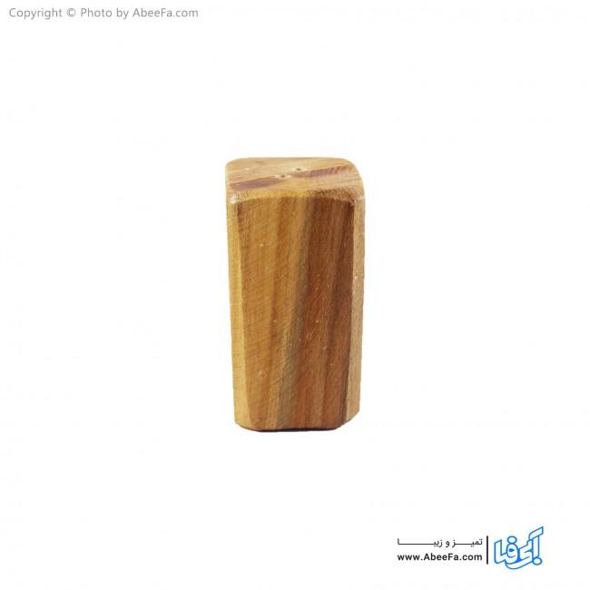 نمک پاش چوبی مدل AF1002-A