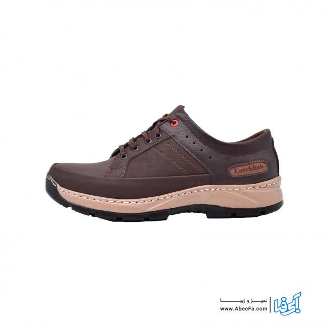 کفش روزمره مردانه انتخاب مدل سپهر کد 4847