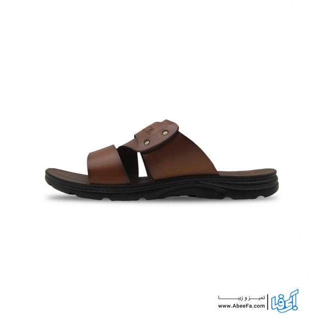 صندل مردانه کفش شیما مدل اشتاین کد 1413