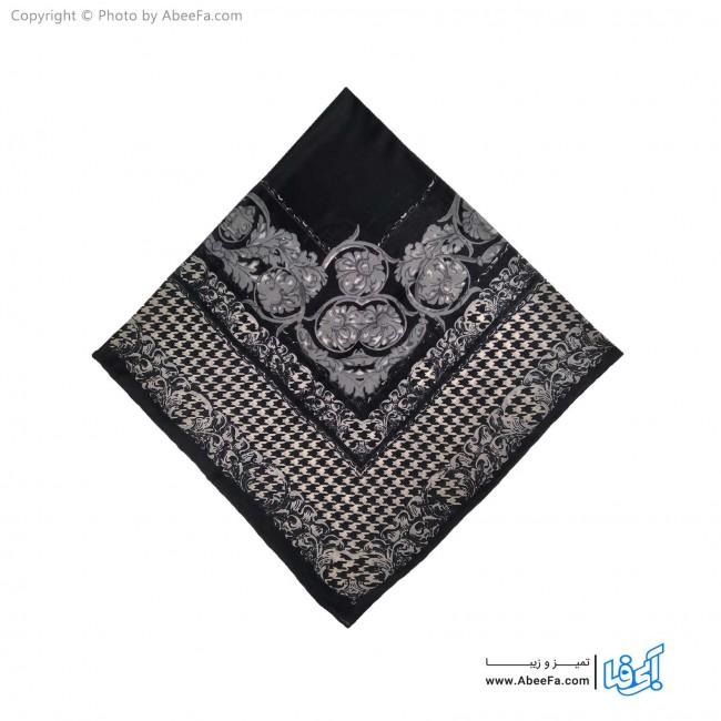 روسری زنانه مدل LE22B مشکی