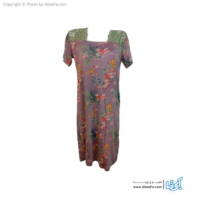 پیراهن زنانه EVLI مدل 1174