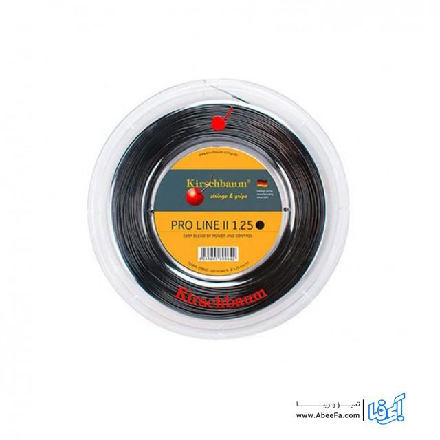 زه راکت کریشبام مدل Pro Line No.II 1.25