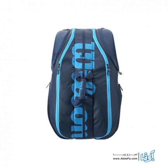 ساک تنیس ویلسون مدل Ultra 15 Pack