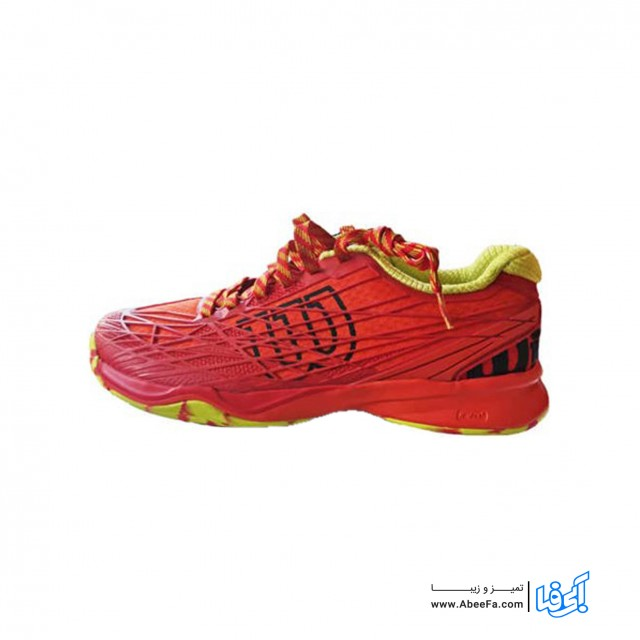 کفش تنیس ویلسون مدل Kaos