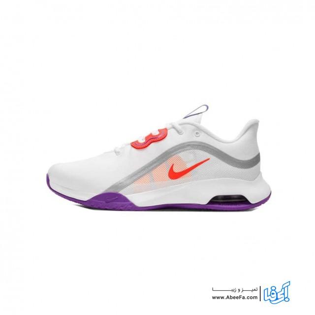 کفش تنیس نایکی مدل WMNS Air Max Volley