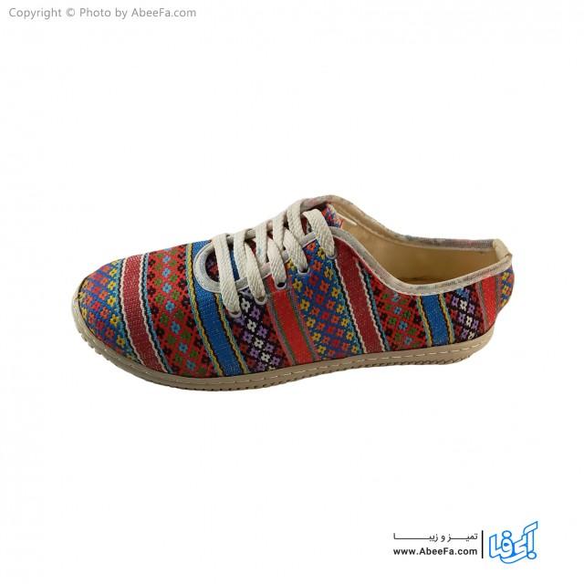 کفش زنانه مدل 517 سنتی