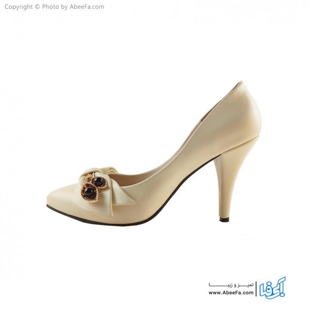 کفش زنانه مدل 31 نباتی
