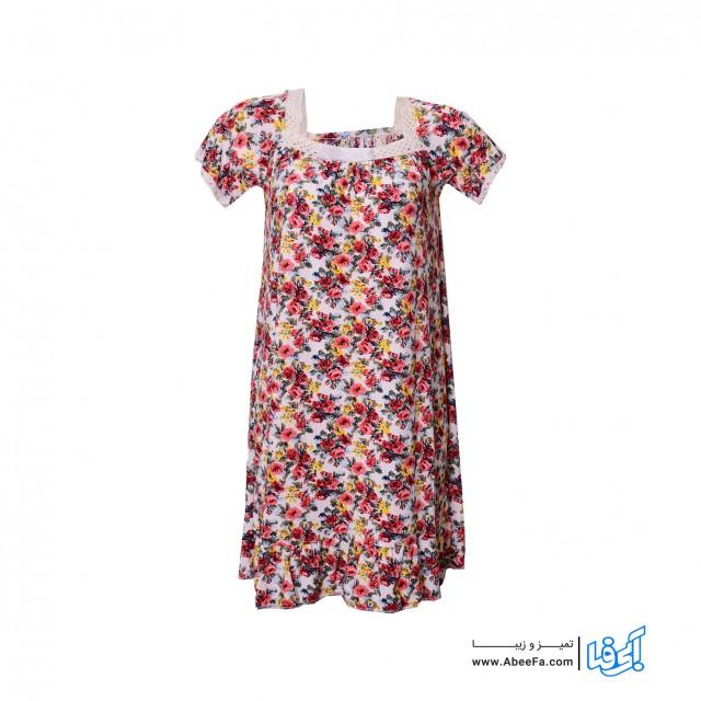 پیراهن بارداری مدل MA-HA8047-BAR-GL