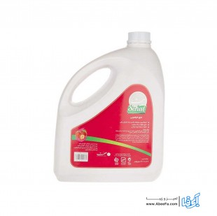 مایع ظرفشویی صحت مدل توت فرنگی مقدار 4000 گرم