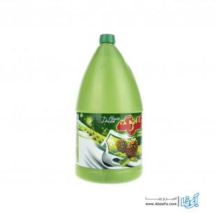 مایع سفید کننده گلرنگ سری House Dream مقدار 4000 گرم