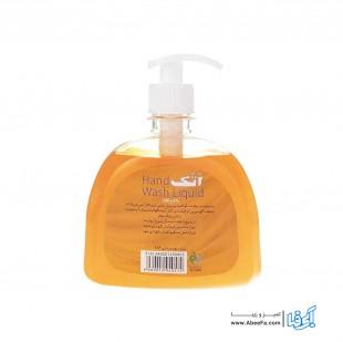 مایع دستشویی اتک مدل Orange حجم 500 میلی لیتر