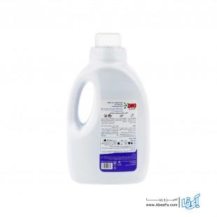 مایع لباسشویی رنگی امو مدل Concentrate مقدار 1.35 کیلوگرم
