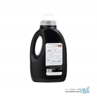 مایع ماشین لباسشویی مشکی امو مدل Concentrate مقدار 1.35 کیلوگرم